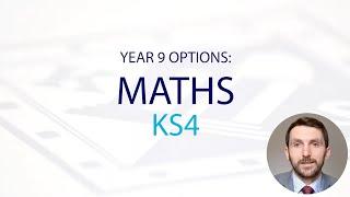 MATHS KS4