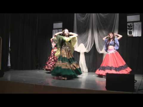 Odessa Svad'ba part 2