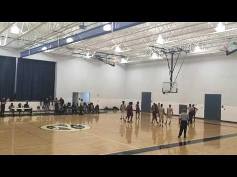 Ncp 2017 basketball vs seed