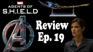 Agents of SHIELD, temporada 2, capitulo 19, REVIEW