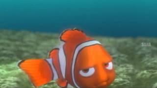 Finding Nemo/Bhaga Piravinai - Tamil Cartoon Remix