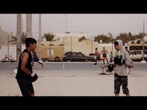 Boxing Match | IHAB VS AKSAM (FULL VIDEO)