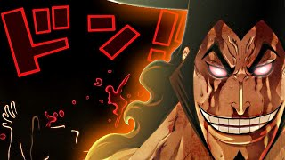 "THE SHADOW of ODEN | ""Kings and Pirates"" 