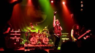 Moonspell - Axis Mundi (NYC) 2/17/14