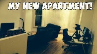 My New Apartment!