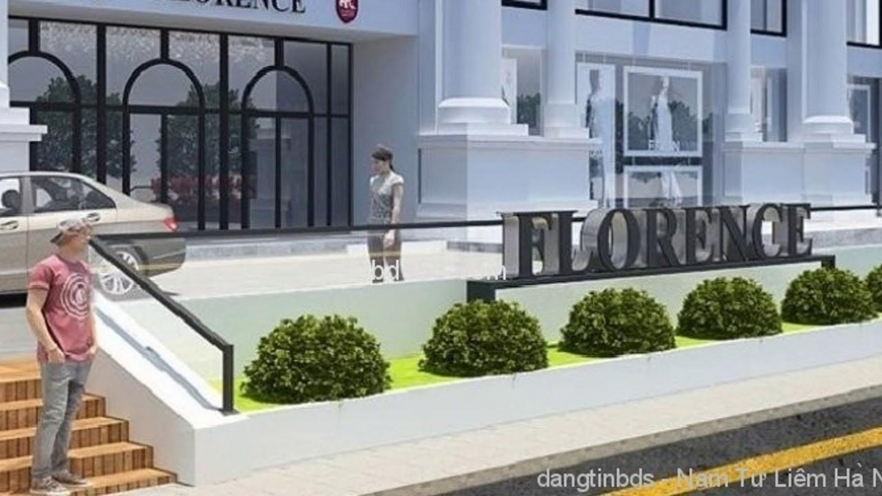 Bán căn hộ chung cư  florence mỹ đình cao – BatDongSan