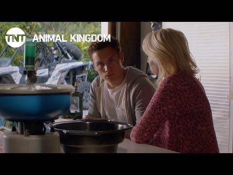 Animal Kingdom: Power Talk - Season 2, Ep. 8 [CLIP] | TNT
