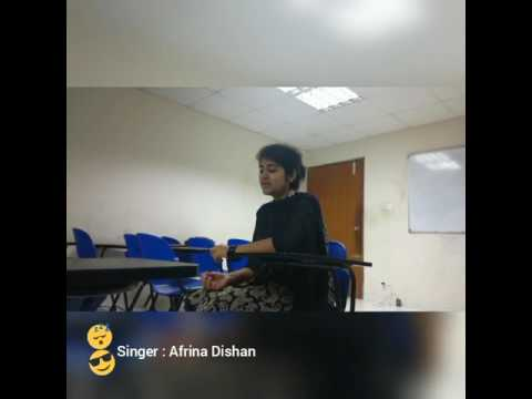 Dipannita Song only voice