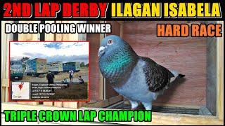 ANG INIT NG LABAN 2ND LAP DERBY SUMMER 21 ILAGAN ISABELA HARD RACE