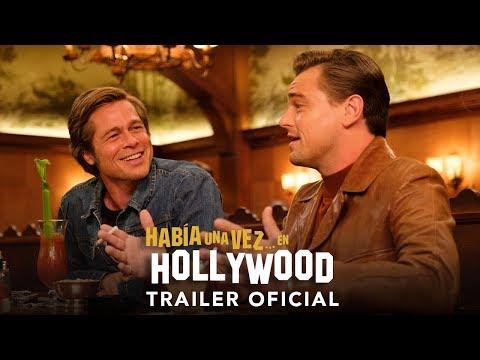 Había una vez... en Hollywood | Trailer oficial