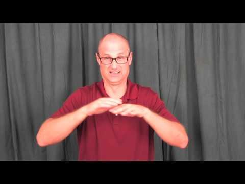 Science News in ASL:  Ocean Currents