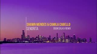 Shawn Mendes Camila Cabello Senorita Ogun Dalka Remix.mp3