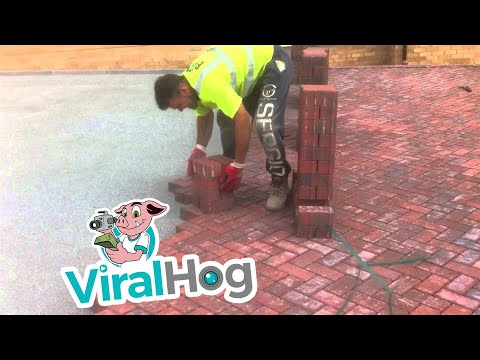 Thumbnail: This Is How You Lay Bricks