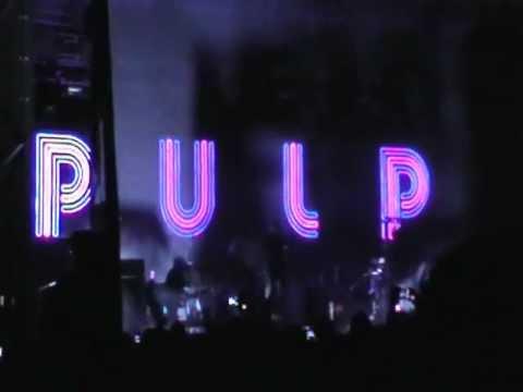 Pulp - Intro - Do you remember the first time? - Live @ Fiera della Musica - Azzano X - 13-07-2012 mp3