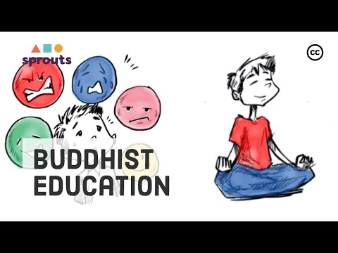 Buddhist School Education