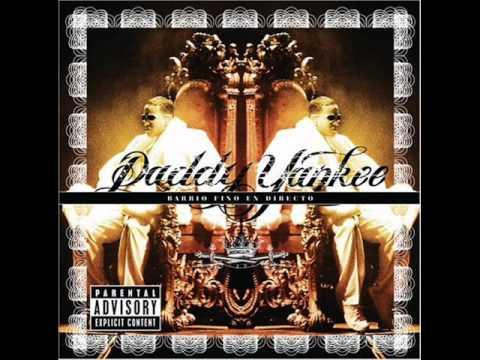 13 - Machete Reloaded - Daddy Yankee Ft Paul Wall