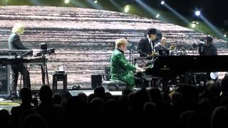 "Sir Elton John ""Your Sister Can"