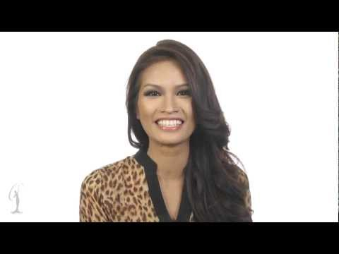 MISS UNIVERSE 2012 - Philippines