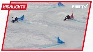 Mirko Felicetti vince PGS a Blue Mountain