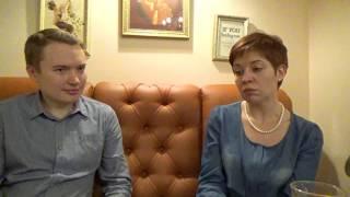 видео Как стать профессиональным бизнес тренером – с чего начать обучение