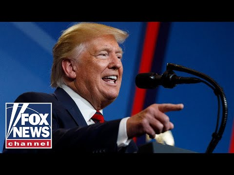 Trump rips new