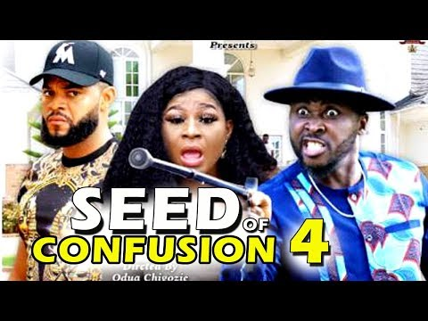 SEED OF CONFUSION SEASON 4 - (New Movie) 2019 Latest Nigerian Nollywood Movie Full HD