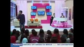 Pesbukers Full 15 Februari 2014