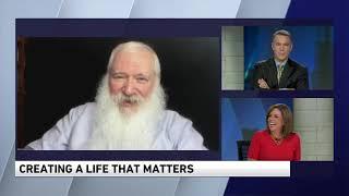 Dating advice from a Rabbi | Rabbi Manis Friedman On WGN News