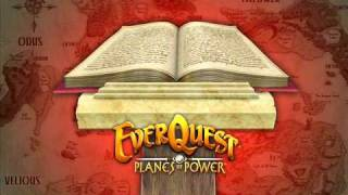 EverQuest Music - Planes of Power - Plane of Knowledge