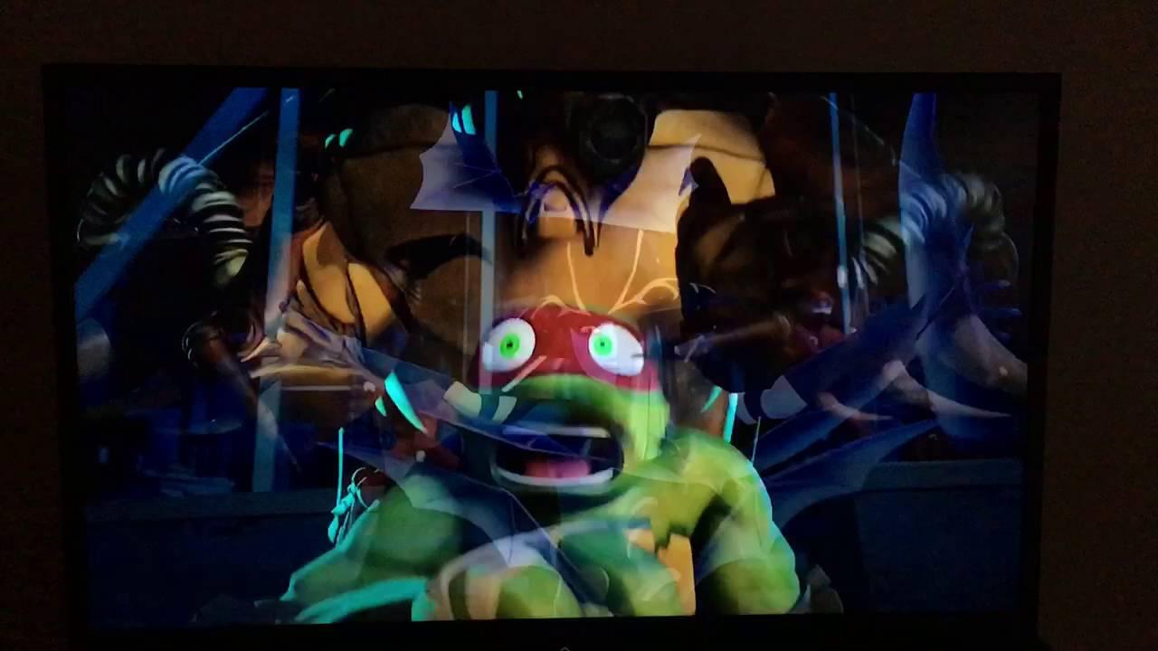 Teenage Mutant Ninja Turtles 2012 Season 4 Episode 24