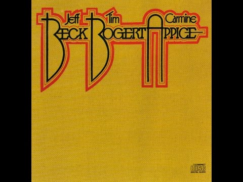 Superstition/Beck,Bogert,Appice