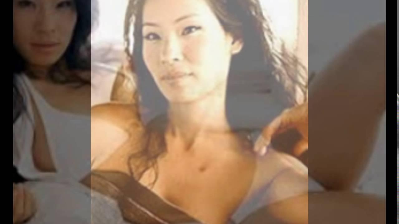 Frau Lucy Li und Ihre große Tschechische titten machen noch ein weiteres zucht glücklich