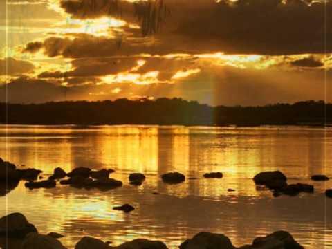 Bruce Becvar - River of Gold