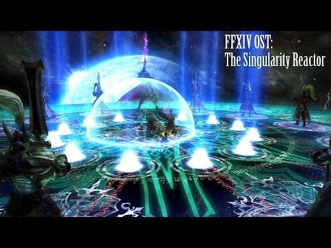 FFXIV OST King Thordan's Theme Heroes ( Heavensward Story Spoilers )