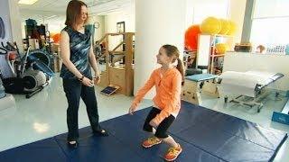 Children Getting Adult Sports Injuries