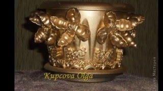 Красивые поделки из макарон своими руками, как декор дома