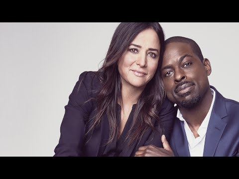 Actors on Actors: Sterling K. Brown and Pamela Adlon Full Video