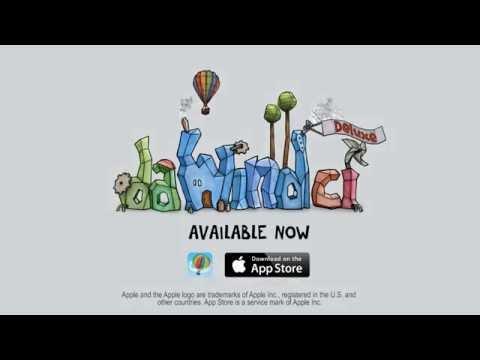 daWindci Deluxe - Release Trailer
