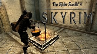 "TES V | Skyrim #12 - Поместье ""Уиндстад"""