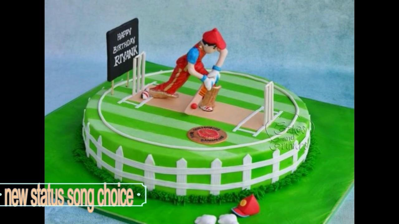 Happy Birthday Status For Cricket Lover Boy Birthday Best Wishes