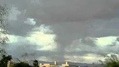 Monsoon 2015, Fountain Hills, Arizona.