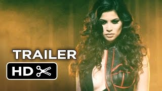 Blood Ransom Official Trailer 1 (2014) - Anne Curtis Movie HD