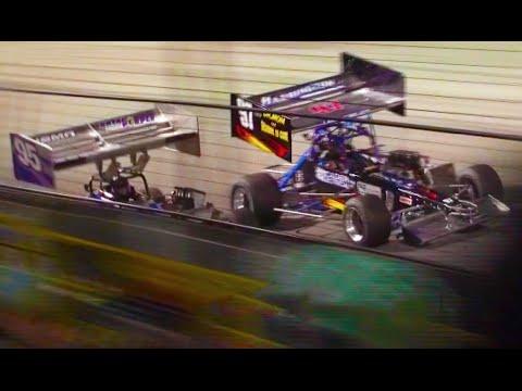 ISMA Super Nationals 2016 Oswego Speedway