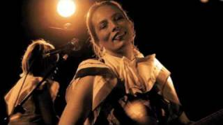 Jenny Wilson - Would I play with my band