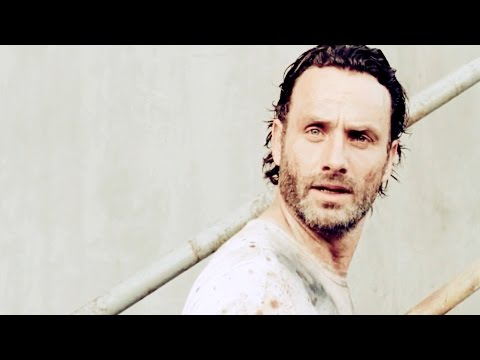 The Walking Dead || You Are a Memory