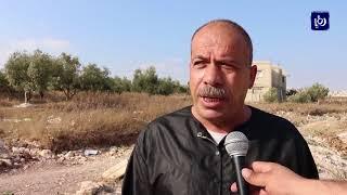 بلدية اربد تحمل وزارة البلديات سبب تأخر تعبيد شوارع منطقة النصر