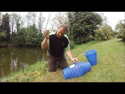 Crayfish Traps UK legal, Catch Signal Crayfish