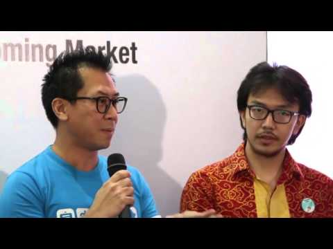 Indonesian Developer Showcase - Bersama Developer Indonesia