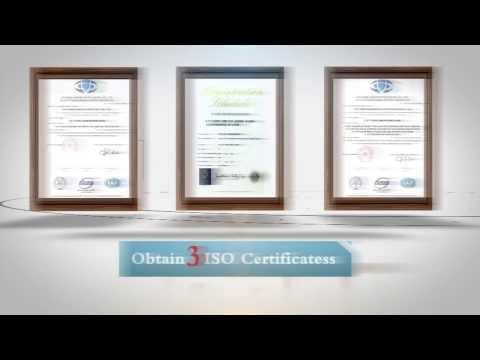 JSB E-cigarette Manufacture Approve ISO22000 And HACCP Certification