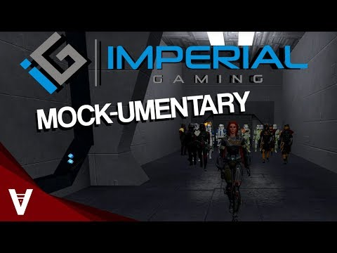 """Imperial Gaming's Unofficial """"Mock-umentary"""""""